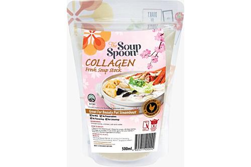 TSS Collagen Soup Stock